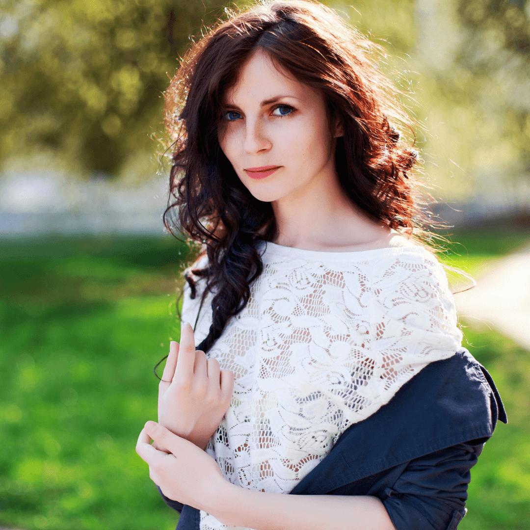 Оксана Михайлюк