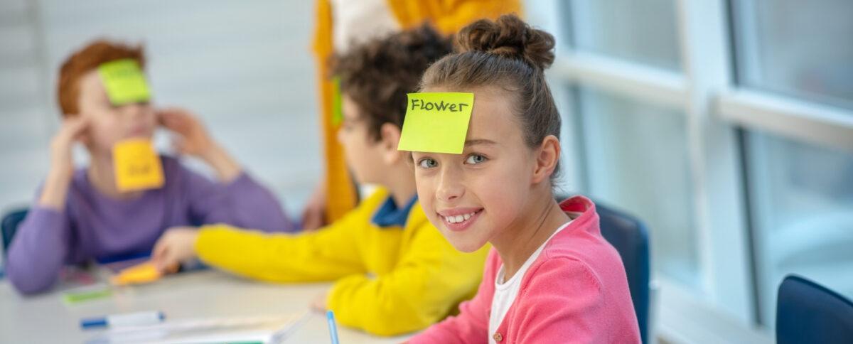 6 способів допомогти учням вивчити нові слова!